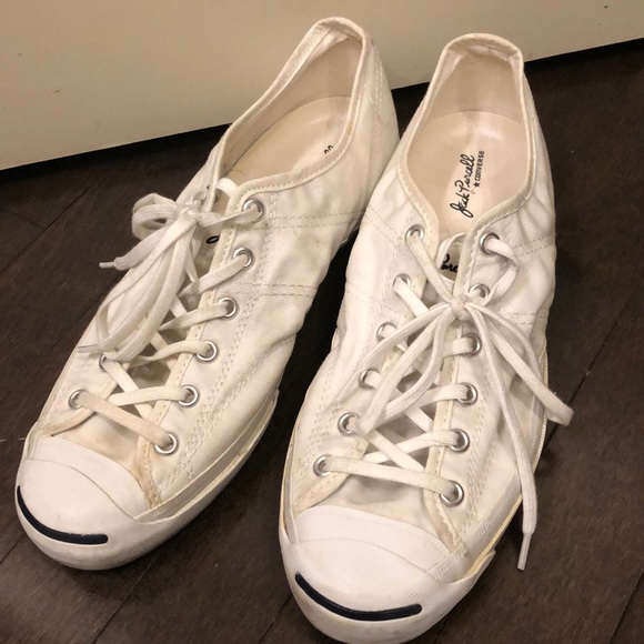 jack purcell badminton